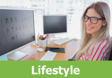 Lifestyle Losing Weight