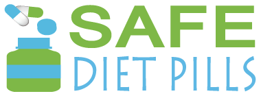 Safe Diet Pills Logo